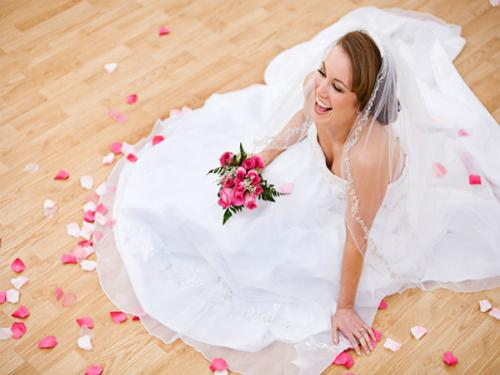 5 Kitchen Fixes For The Blushing Bride