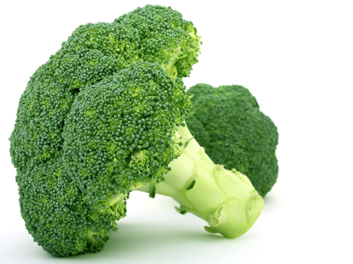 Why Does Broccoli Taste Bitter