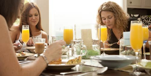6 Brunch Mistakes To Avoid