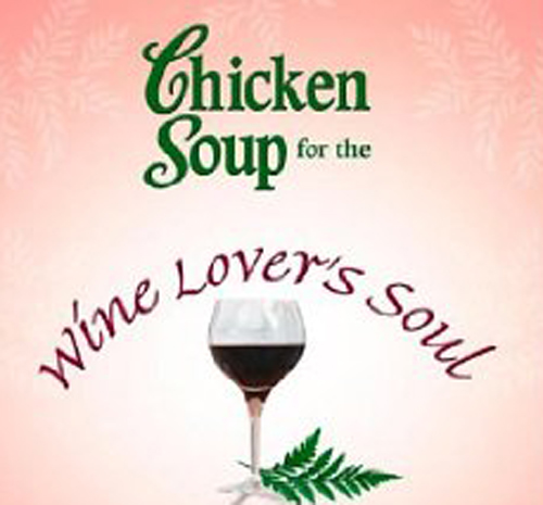 The Art Of Pairing Chicken Soup With Wine