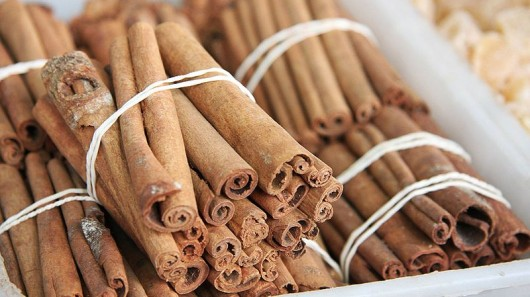 5 Beautiful Uses For Cinnamon