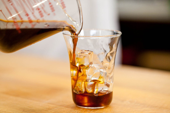 Tips To Make Cold Brewed Coffee