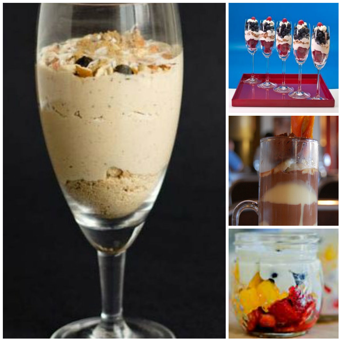 Top 7 Recipes To Celebrate National Parfait Day