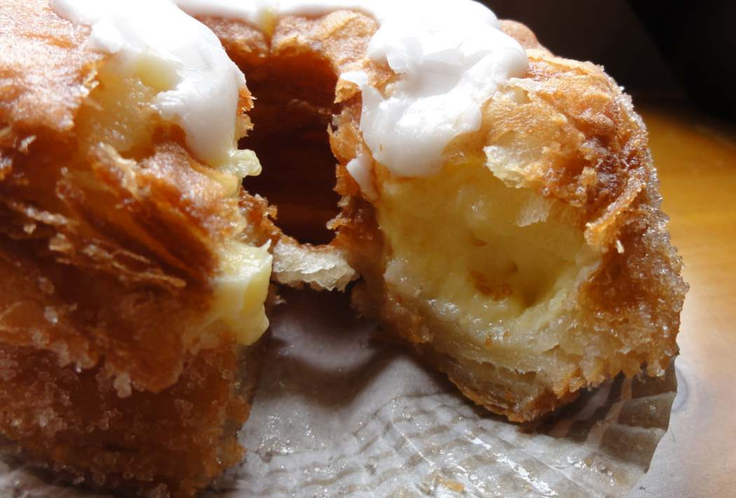 US Buys Cronuts Online, But Only For Weekend