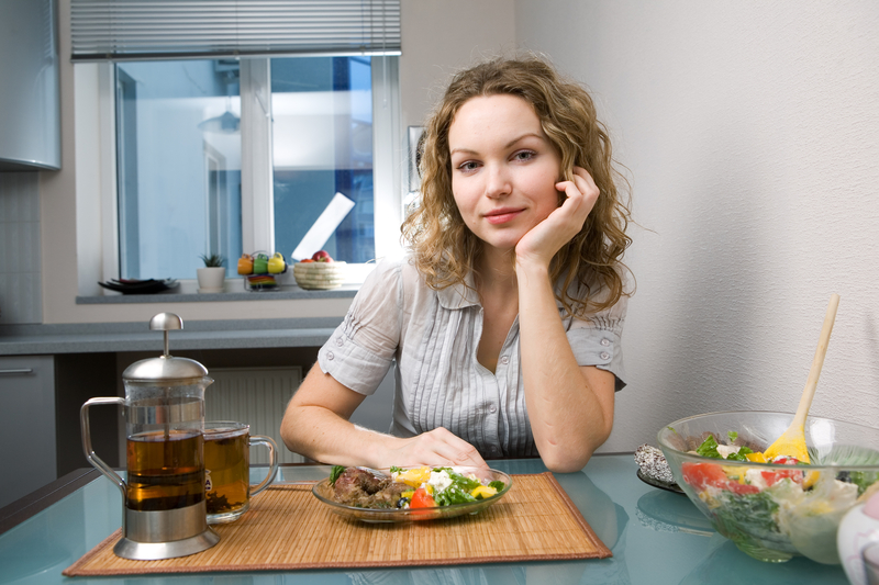 5 Tips For Dinner Meditation