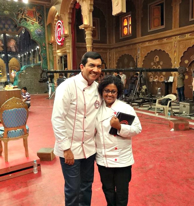 In Conversation with MasterChef India Season 3 Runner Up Chef Doel Sarangi