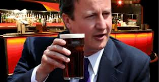 British MPs Are Drinking One Too Many