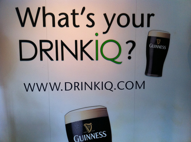 Do You Know Your DRINKiQ