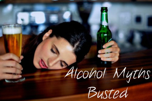 29 Myths About Alcohol Busted!