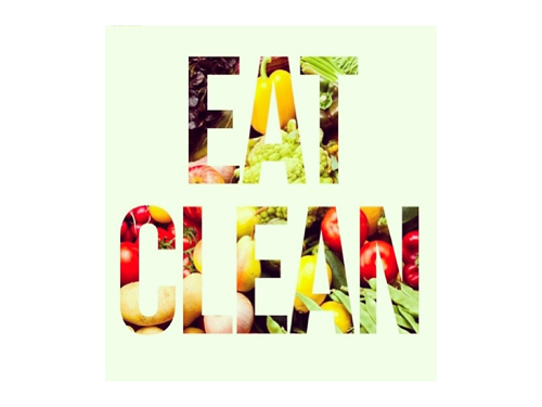 Clean Eating: WhyWhat-How