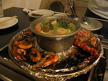 CUISINES & FOODS IN HONGKONG