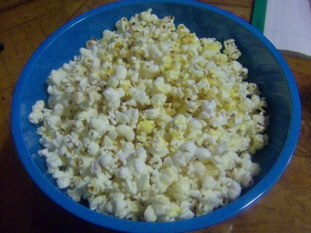 5 Popcorn Recipes That Go Well With The Oscars