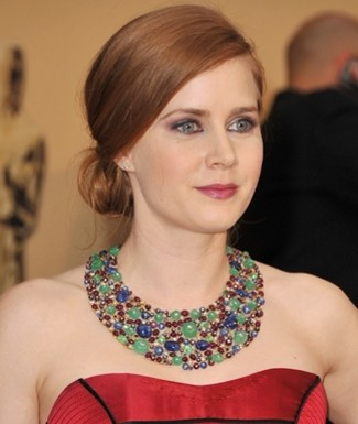 Amy Adams' Post Pregnancy Diet
