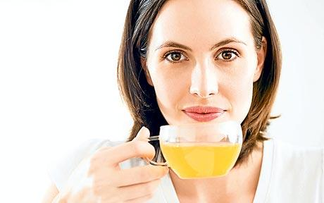 Top 10 Anti Aging Drinks