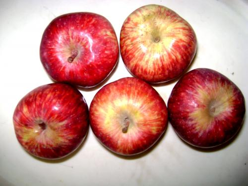 Tips To Remove Apple Odor