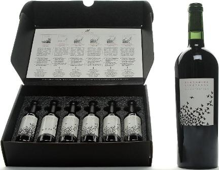 How To Make Wine Tasting Simple With Wine Sample Kit