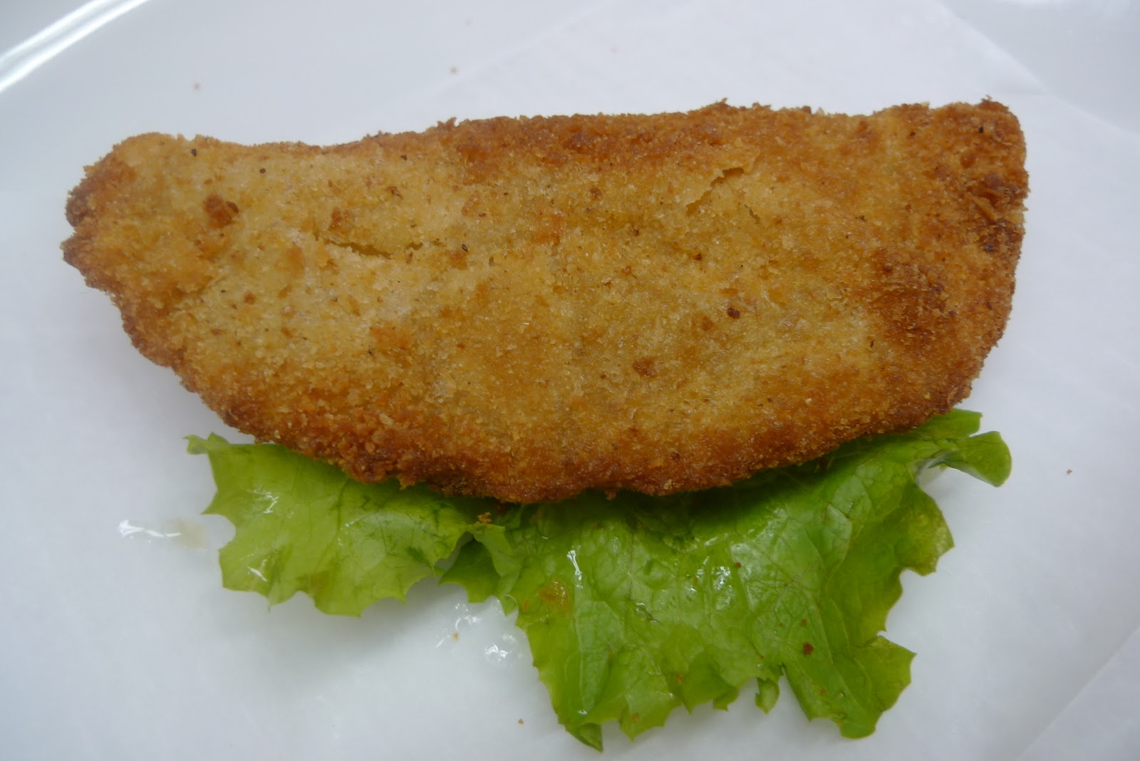 Brazilian risoles