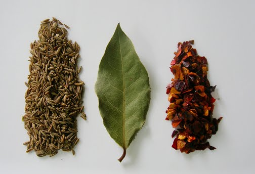 Top Spices Of Brazil