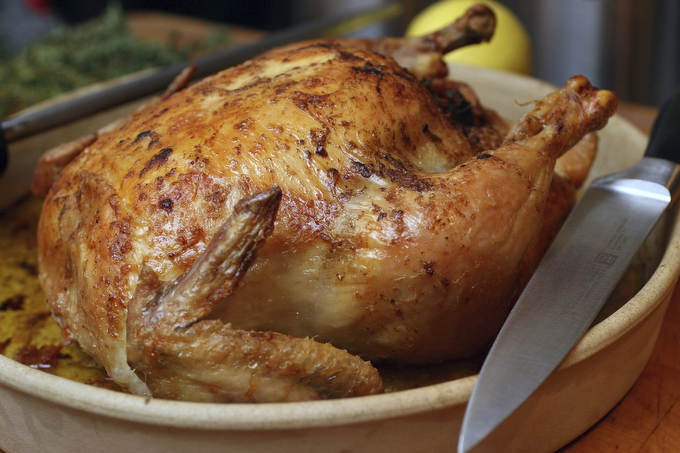 How To Brine Chicken To Keep It Tender