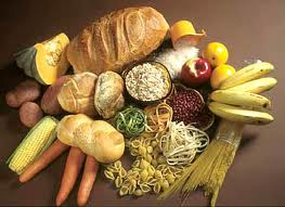 Carbohydrate Diet Menu