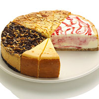 Gift Cheesecake : How to Tips & Ideas