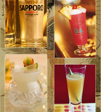 Top 10 Chinese New Year Drinks