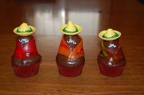 5 Super Easy Cinco De Mayo Dessert Ideas