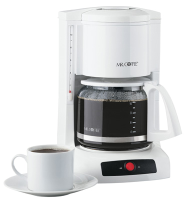 How To Clean Coffeemaker