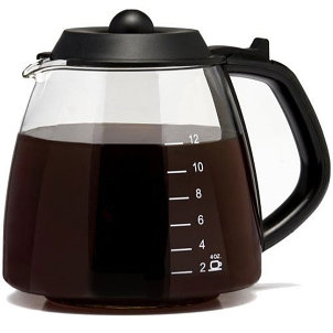 How To Clean Coffeepot