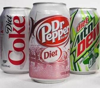 The Diet Soda - Does It Help Lose Weight