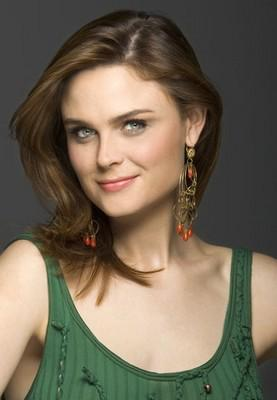 Emily Deschanel's Pregnancy Diet