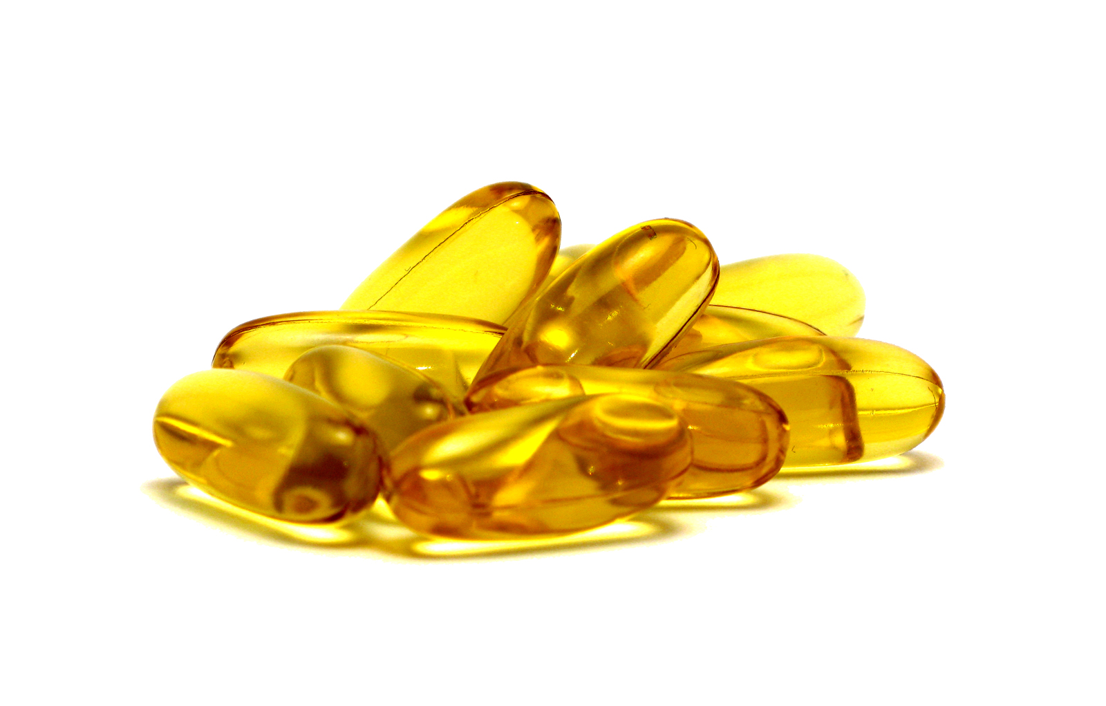 Fish Oil For Apraxia Treatment