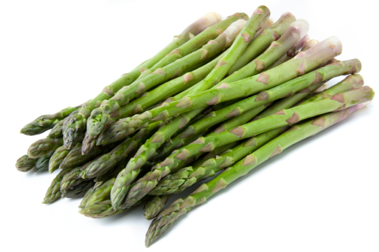 How To Freeze Mashed Asparagus