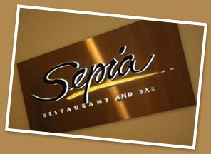 Get A Free Drink At Sepia With 'The Dilemma'