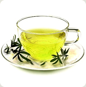 Green Tea Could Help Ward Off Dementia