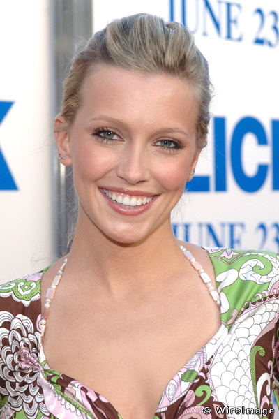 Katie Cassidy's Workout and Diet