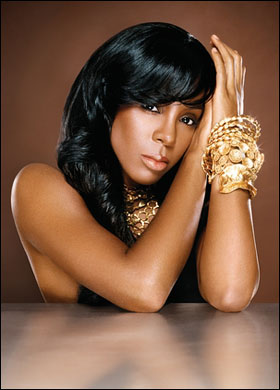 Kelly Rowland's Weight Loss Secret: Pole Dancing And No Sugar