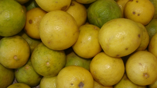 Tips To Remove Lemon Odor