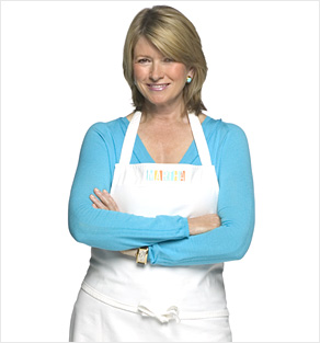 Martha Stewart's New Baking Show To Go On Air