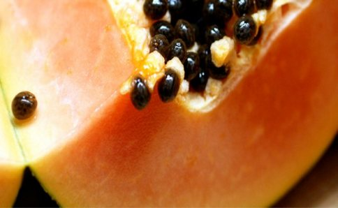 How To Make Papaya Scrub