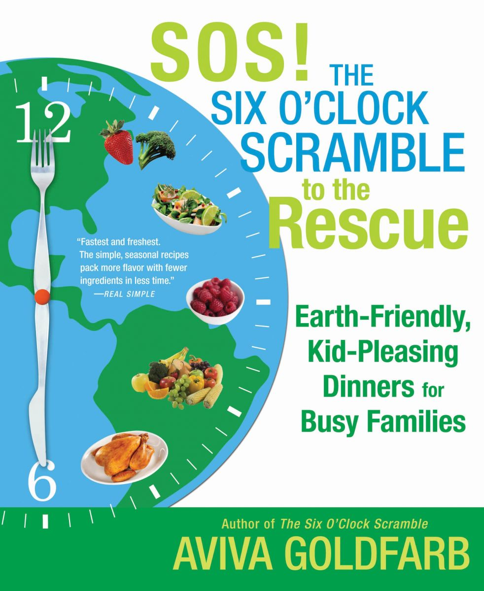 SOS Cookbook