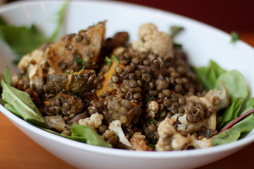 5 Best Vegetarian Restaurants Nyc