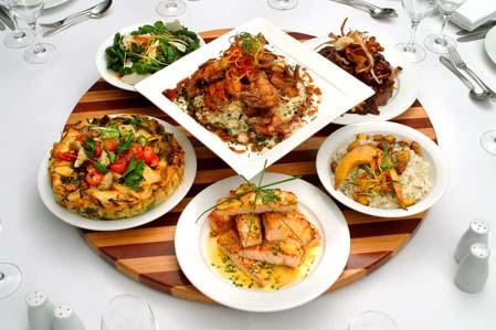 Hanukkah Dinner Photos