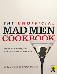 How The Unofficial Mad Men Cookbook Came to Be