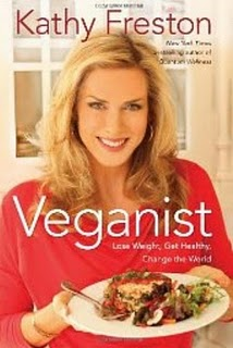 Veganist: Lose Weight, Get Healthy, Change the World