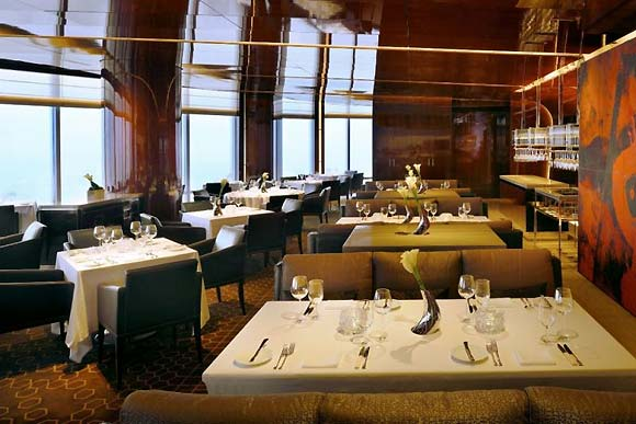 Come To World's Highest Restaurant In Dubai