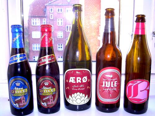 The International Language of Beer 
