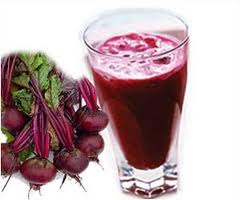 Study Finds Beetroot Juice Promotes Brain Health In Older Adults