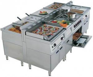 Top 10 Catering Supply Manufacturers