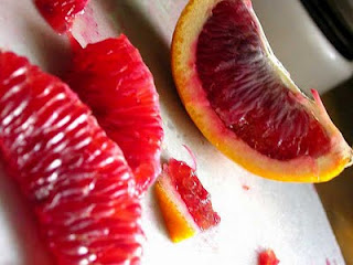 Blood Oranges Are A Healthier Treat, Says Study
